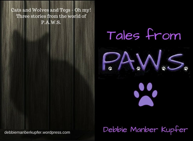 Tales from PAWS wrap
